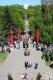 Праздник Великой Победы в Музее боевой славы. г. Полоцк, 2018 г.