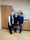 С сотрудниками Кемеровского университета