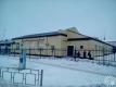 Здание бывшей химлаборатории, где работала З.М. Туснолобова-Марченко