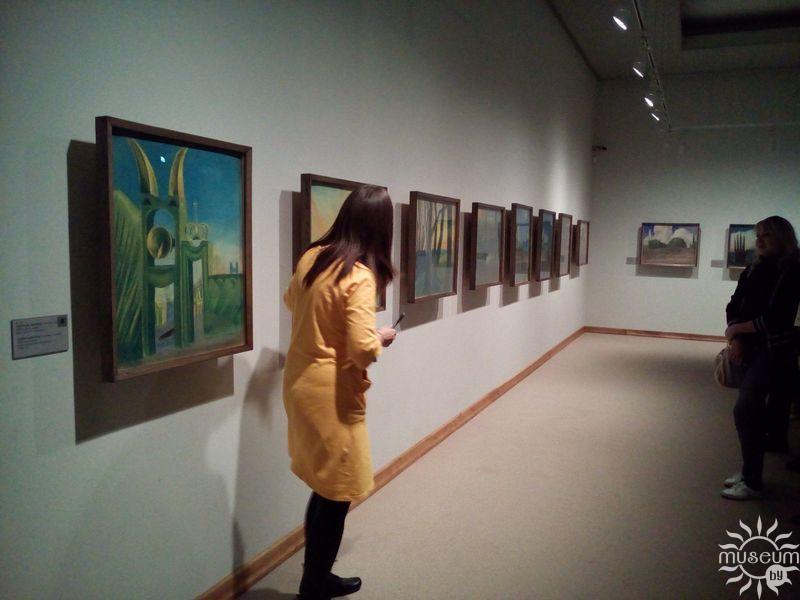 Поездка сотрудников НПИКМЗ в музеи Каунаса и Гданьска